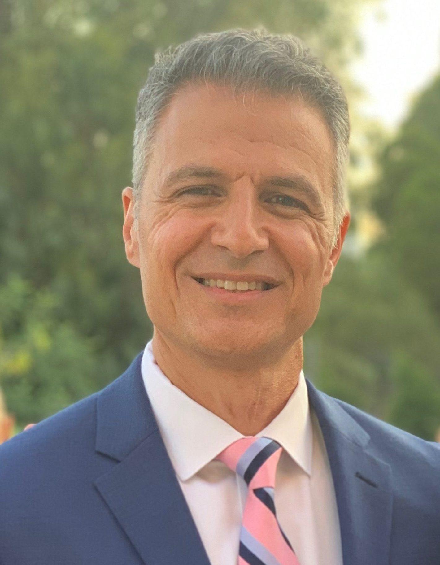 Sam Pappas, MD